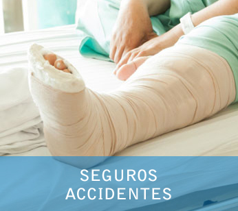 Seguros Accidentes