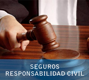 Seguros Responsabilidad Civil